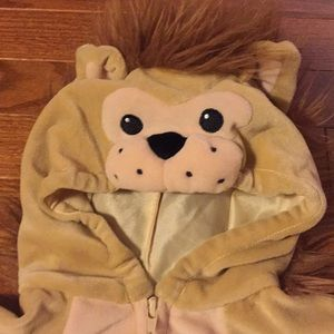 Other - Lion Costume for about 24 months